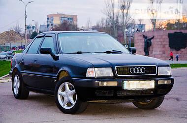 Audi 80 1993 в Херсоне