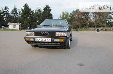 Audi 80 1986 в Хмельнике