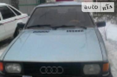 Audi 80 1986 в Костополе