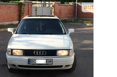 Audi 80 1990 в Дрогобыче