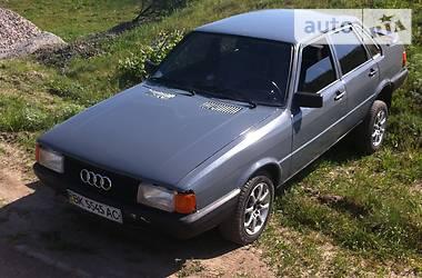 Audi 80 1986 в Березному