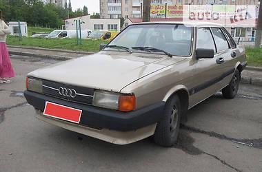 Audi 80 1986 в Ровно
