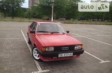 Audi 80 1980 в Мариуполе