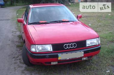 Audi 80 1990 в Нежине
