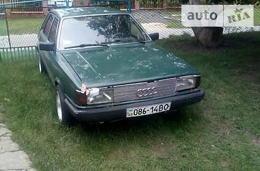 Audi 80 1980 в Ровно