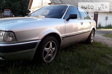 Audi 80 1992 в Житомире