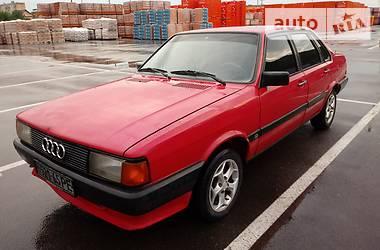 Audi 80 1986 в Мукачево