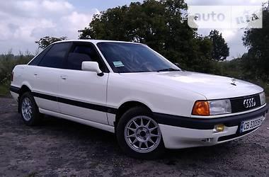 Audi 80 1987 в Мене