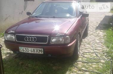 Audi 80 1988 в Ужгороде