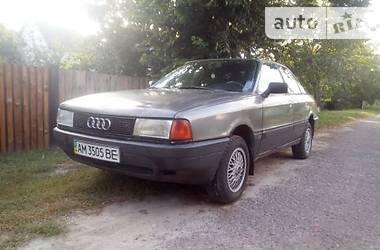 Audi 80 1988 в Радомышле
