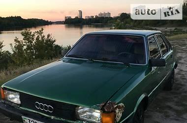 Audi 80 1980 в Киеве