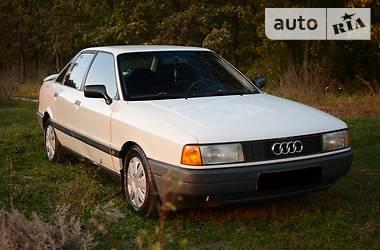 Audi 80 1990 в Умани
