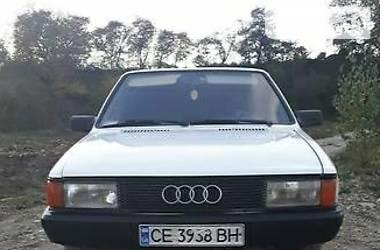 Audi 80 1985 в Глыбокой
