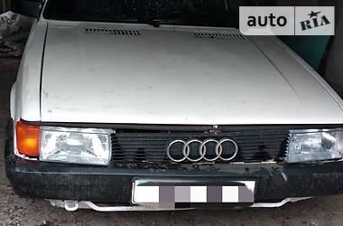 Audi 80 1986 в Сумах