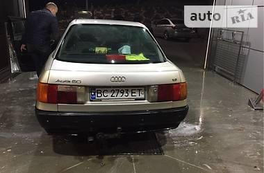 Audi 80 1988 в Мостиске