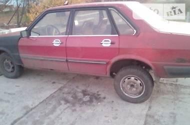 Audi 80 1979 в Луганске