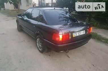 Audi 80 1994 в Умани
