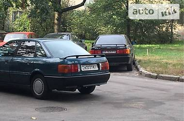 Audi 80 1987 в Киеве