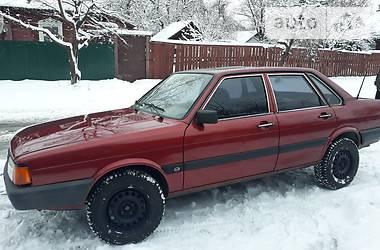 Audi 80 1984 в Чернигове