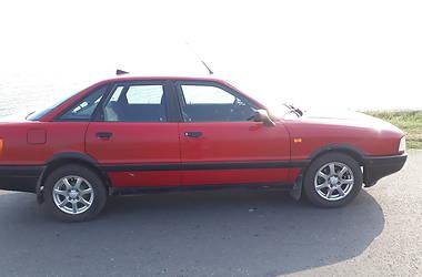 Audi 80 1987 в Николаеве