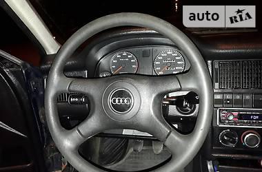 Audi 80 1990 в Никополе
