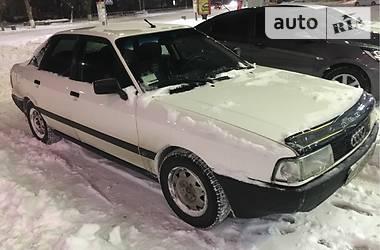Audi 80 1989 в Белой Церкви