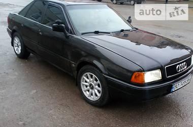 Audi 80 1992 в Збараже