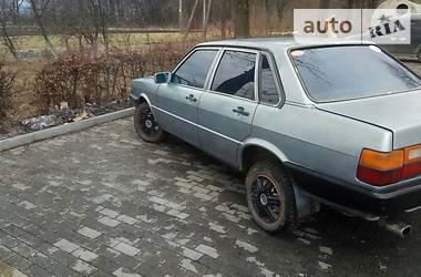 Audi 80 1986 в Коломые