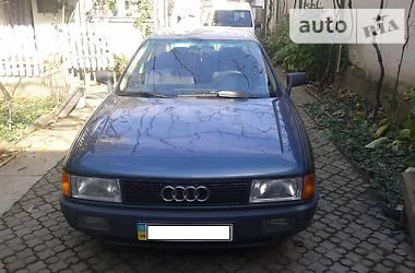 Седан Audi 80 1990 в Виноградове