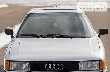 Audi 80 1987 в Черкассах
