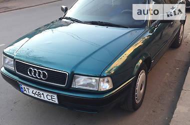 Audi 80 1994 в Богородчанах