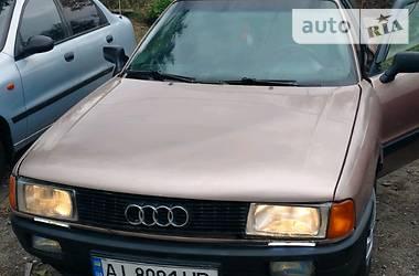 Audi 80 1989 в Києві