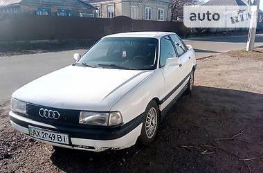 Audi 80 1990 в Краматорске