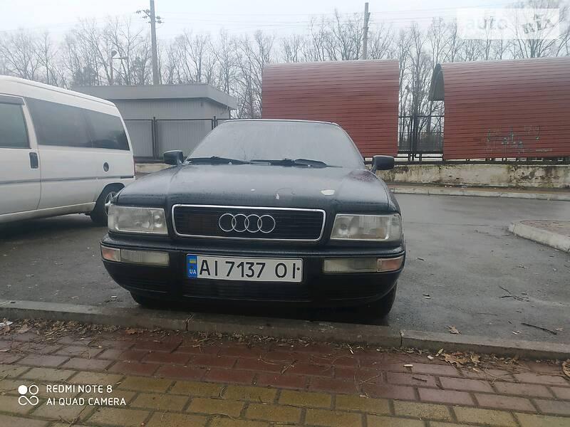 Audi 80 1993 в Ирпене