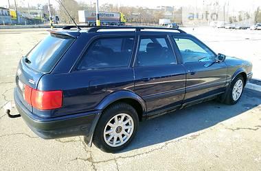 Audi 80 1993 в