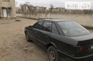 Audi 80 1987 в Северодонецке