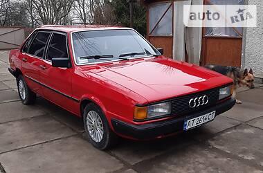 Audi 80 1981 в Ивано-Франковске