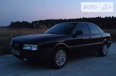 Audi 80 1991 в Нетешине