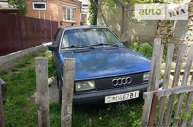 Audi 80 1984 в Виннице