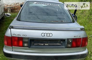 Audi 80 1992 в Старом Самборе
