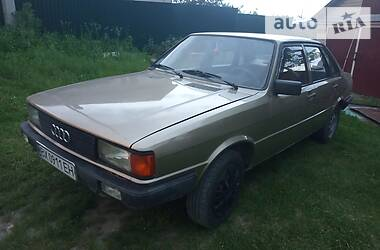 Audi 80 1983 в Изяславе