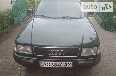 Audi 80 1992 в Камне-Каширском