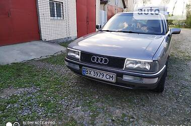 Audi 80 1988 в Летичеве