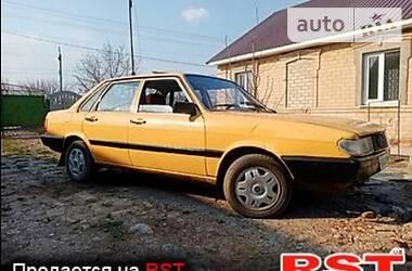 Audi 80 1984 в Запорожье
