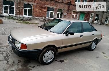 Audi 80 1988 в Торецке