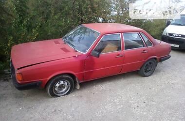 Audi 80 1981 в Городке