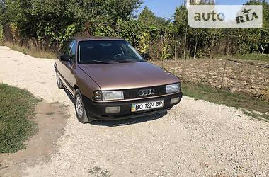 Audi 80 1990 в Тернополе