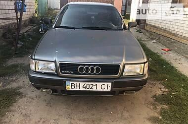 Audi 80 1992 в Бершади