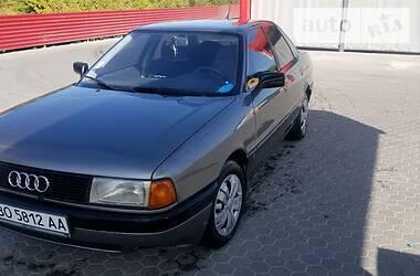 Audi 80 1987 в Кременце