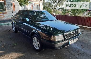 Audi 80 1992 в Хмельнике